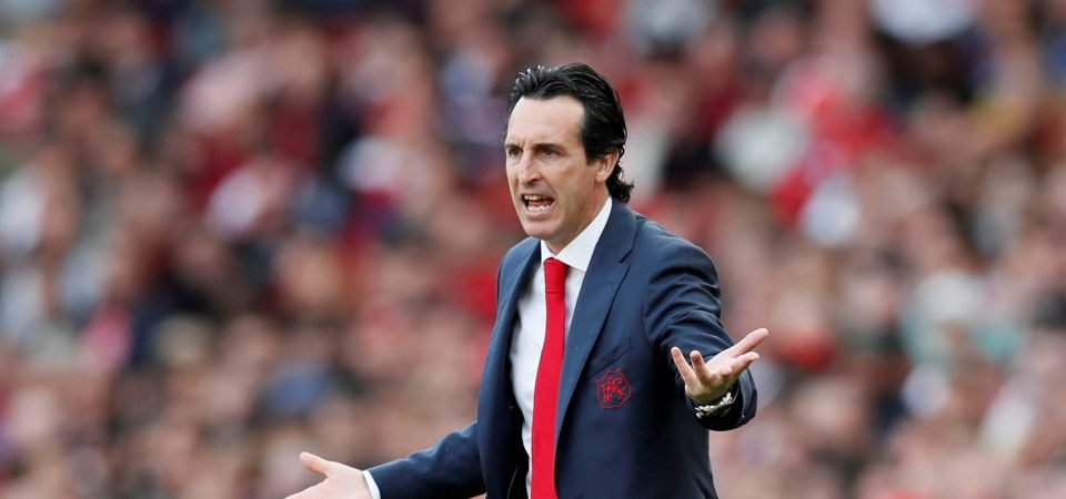 Arsenal fans praise Emery for perfect September