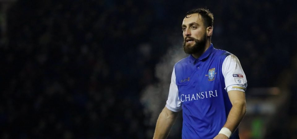 Sheffield Wednesday fans slate Atdhe Nuhiu for his performance against Nottingham Forest
