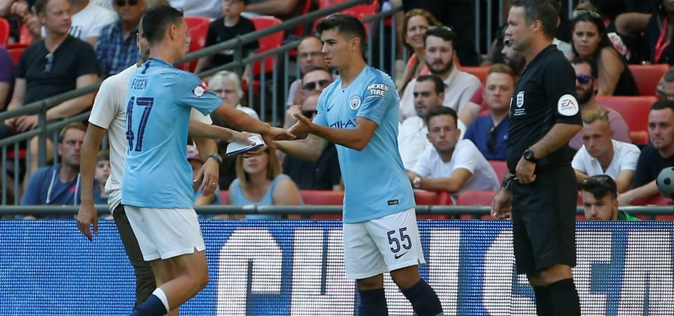 Opinion: Leeds must make a loan move for Man City's Brahim Diaz in January