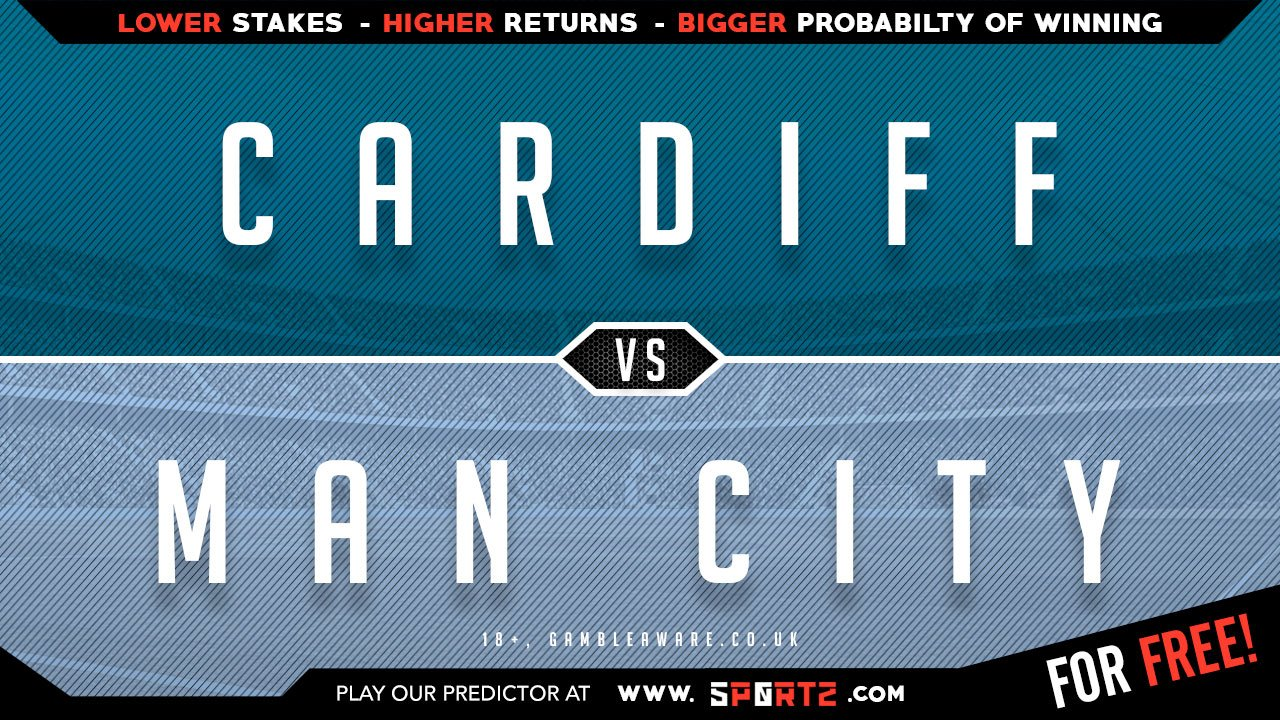 Miracles needed: All the stats you need to know ahead of Cardiff v Man City