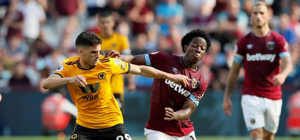 Opinion: West Ham's acquisition of Carlos Sanchez was the worst Prem signing of the summer