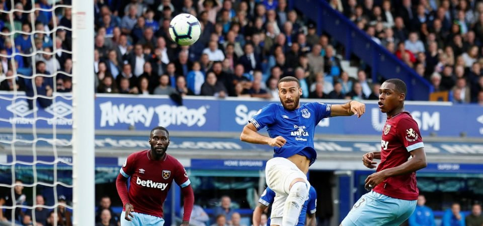 Tosun loan would have forced Everton to sign a new striker