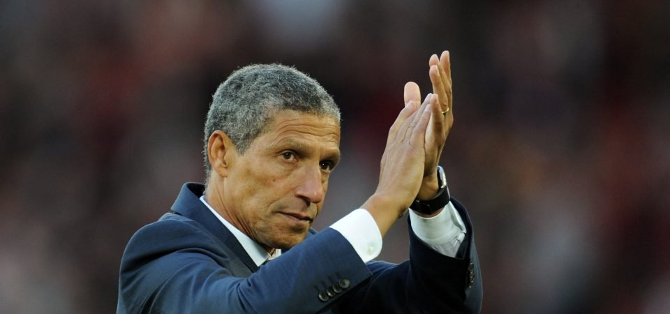 Could Chris Hughton be the best choice to replace Steve Bruce at Sheffield Wednesday?