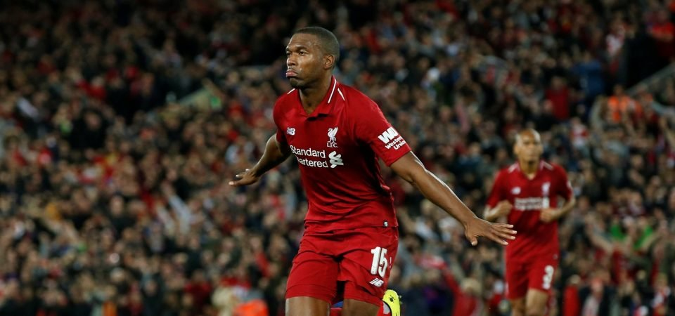 The Chalkboard: Jurgen Klopp must start Firmino and Sturridge together vs Fulham