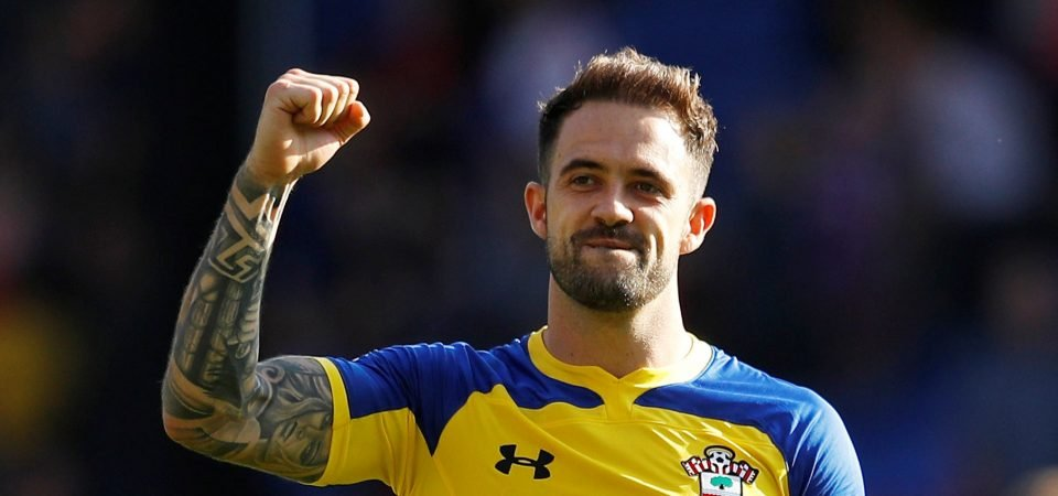 Revealed: Majority of Everton fans do not regret moving for Ings