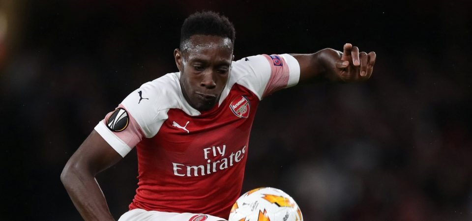 HYS: Should Danny Welbeck start for Arsenal vs Watford