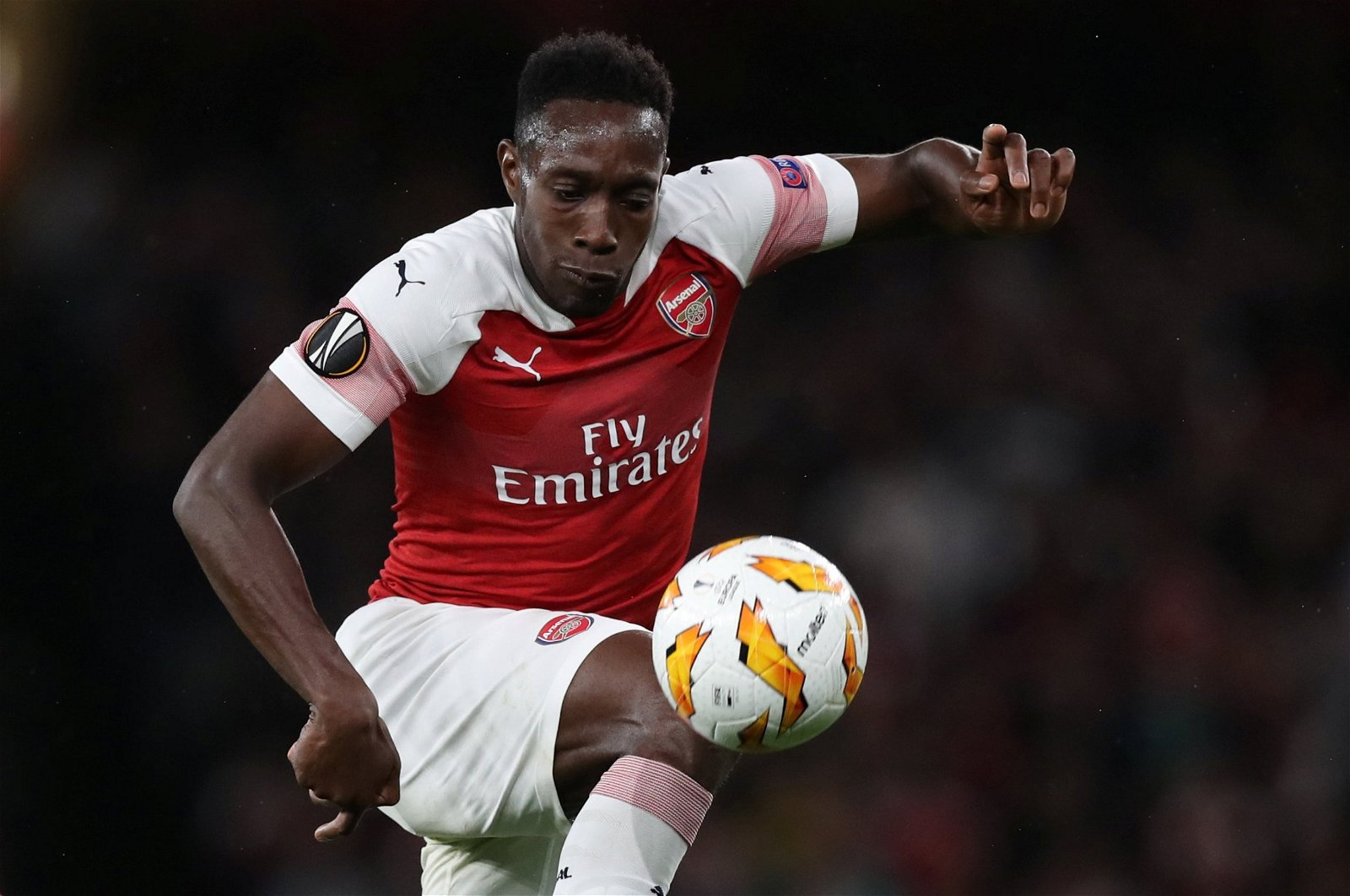 "Danny Welbeck Arsenal vs Vorskla Poltava - Worse than Long: Southampton should pull the plug on interest in free-agent ""winner"" - opinion"