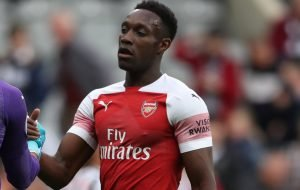 Another Walcott: Everton should steer clear of a move for Danny Welbeck
