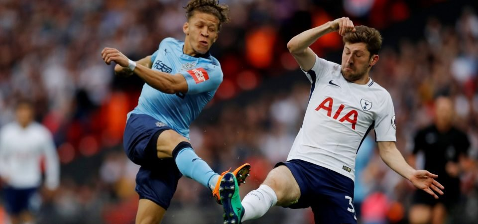 Tottenham fans want Davies axed after Watford nightmare