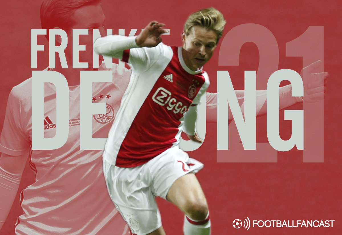 Player Zone: Spurs must sign Frenkie De Jong after successes of previous signings from Ajax
