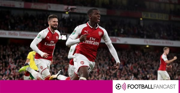 Emery must follow in Wenger's footsteps and start exciting Arsenal starlet vs Brentford - agree? | FootballFanCast.com