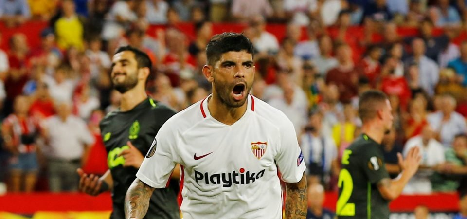Revealed: 59% of Arsenal fans want to see Emery reunite with Ever Banega