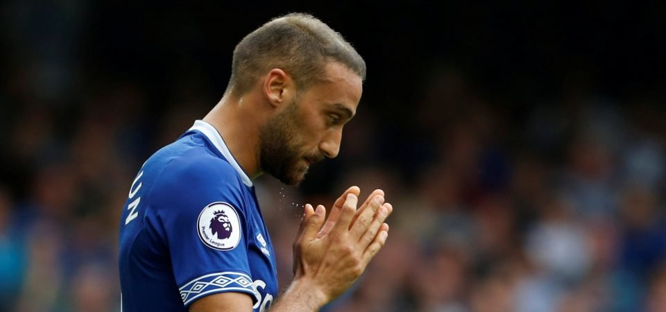 Revealed: Majority of Everton fans open to Niasse, Tosun departures