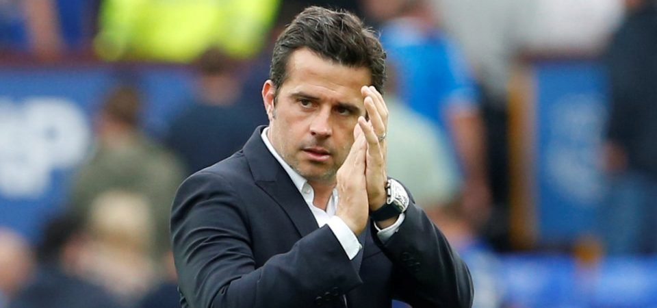 HYS: Do Everton need to buy a new striker in January?