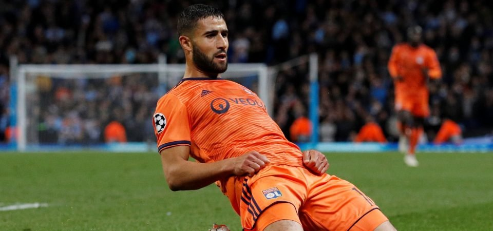 HYS: Is Fekir the right target for Chelsea?