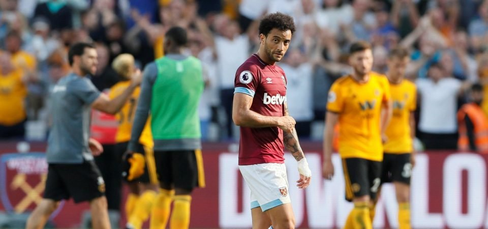 Player Ratings: Who let down West Ham the most vs Wolves?