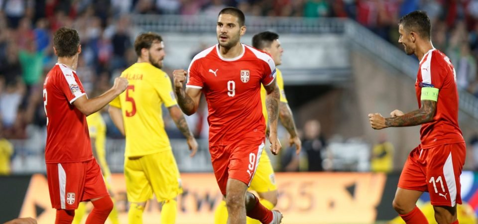 Aleksandar Mitrovic proves again that Tottenham should have signed him this summer