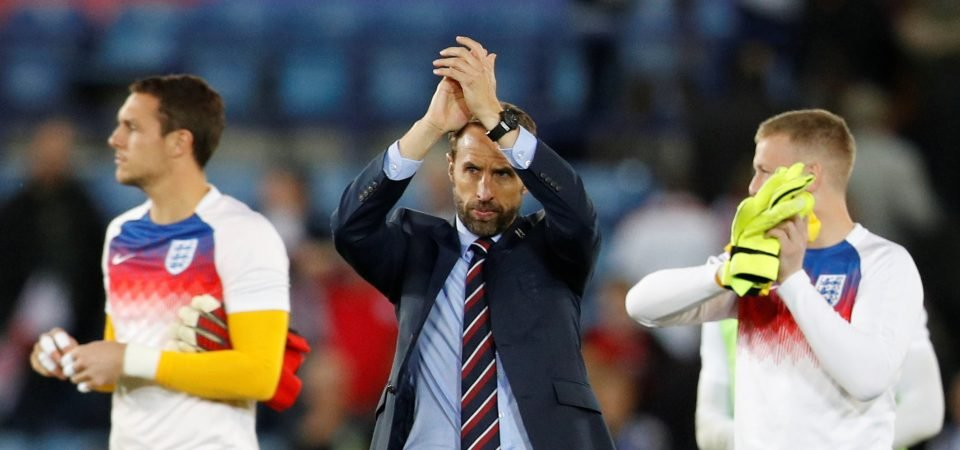 It's time Gareth Southgate looked towards the Championship for England's future