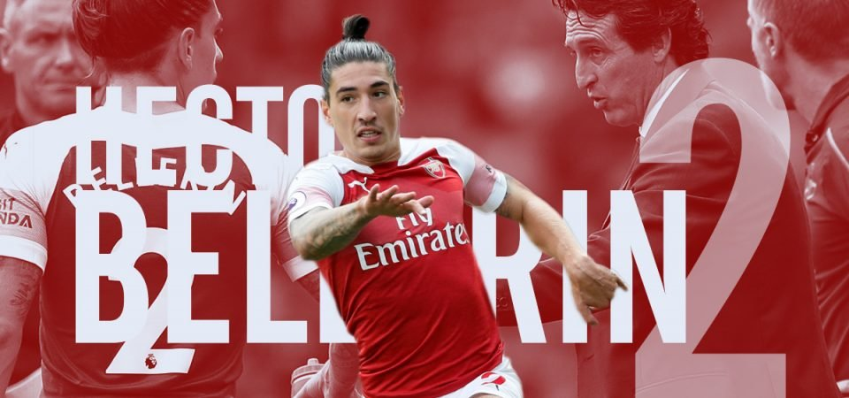 Player Zone: Hector Bellerin can thrive under new Emery system at Arsenal