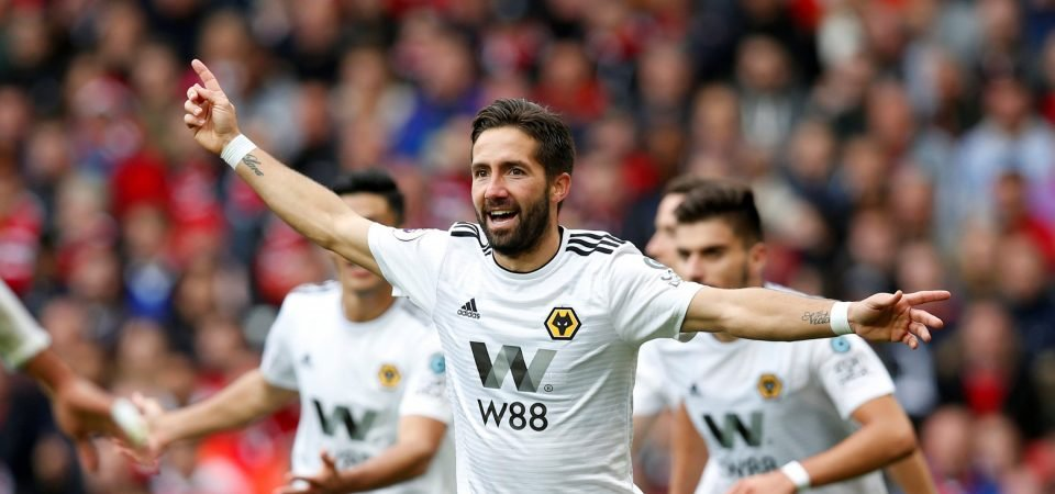 Wolves boss Nuno Santo's decision to rest Joao Moutinho proved costly against Everton
