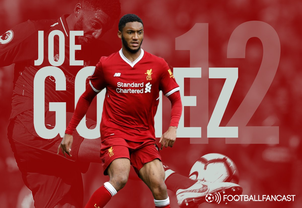 Player Zone: Joe Gomez will be Brendan Rodgers' lasting legacy at Liverpool
