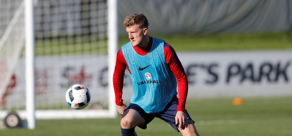 Rangers fans want Worrall axed for Rapid Vienna clash