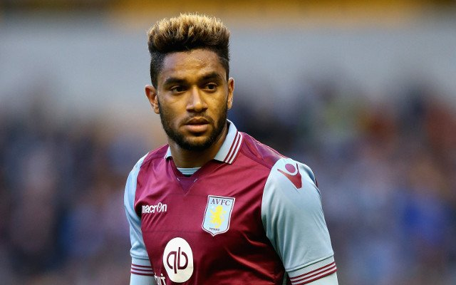 Crystal Palace target Jordan Amavi would provide ideal left-back cover and competition