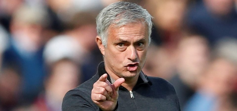 Liverpool fans want Mourinho to stay at Manchester United following latest defeat