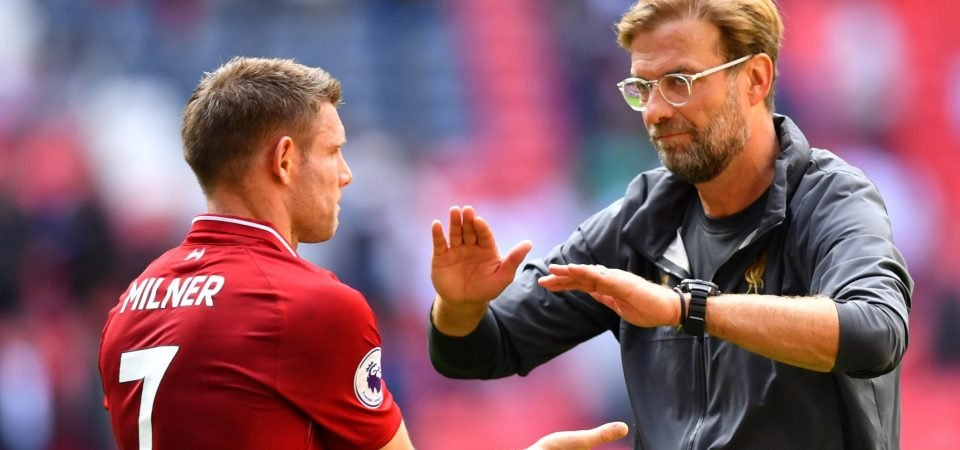 HYS: Should Bielsa bring James Milner back to Leeds?
