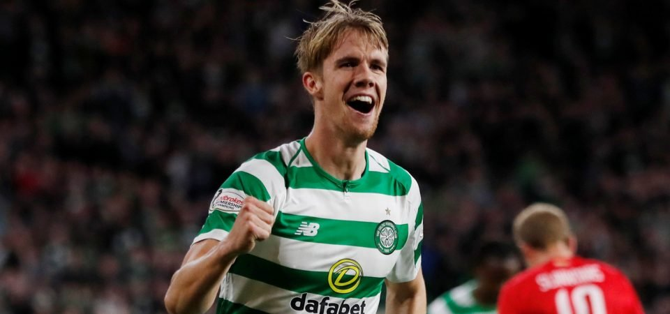 HYS: Should Kris Ajer stay in the starting XI ahead of Filip Benkovic?