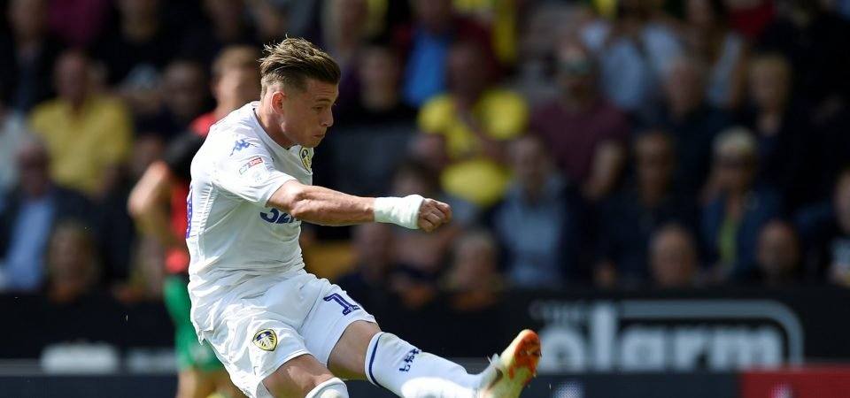 Leeds must upgrade creative players in January after Alioski's West Brom display