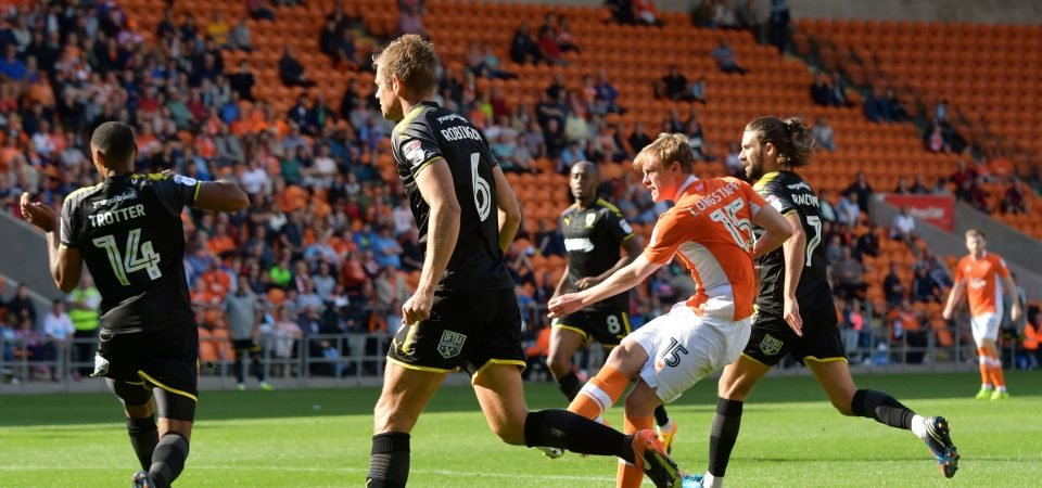 Celtic ready move to beat Rangers to Sean Longstaff