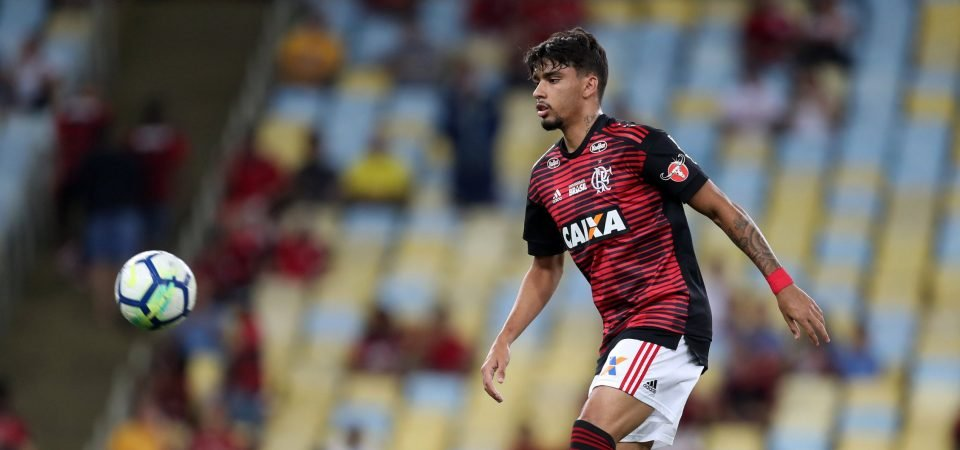 Paqueta would be a brilliant buy for Manchester United