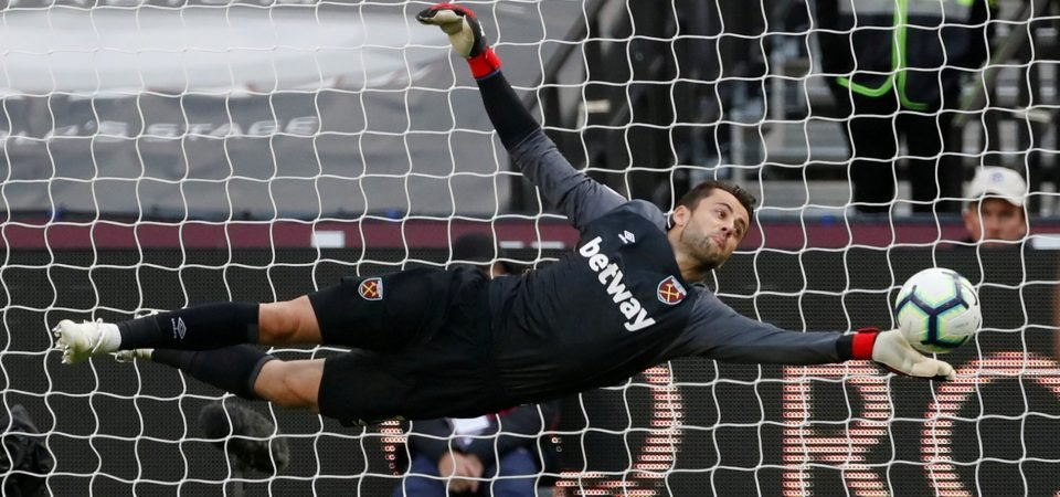 HYS: How much is West Ham goalkeeper Lukasz Fabianski worth?