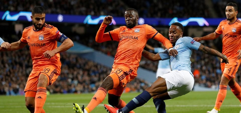Spurs fans impressed by Ndombele's Champions League display