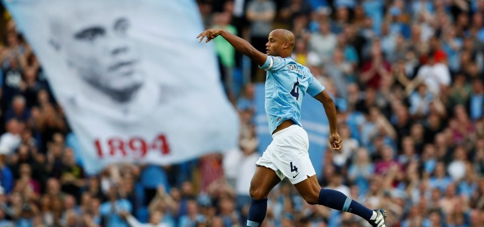 West Ham must make ambitious move for Vincent Kompany in January