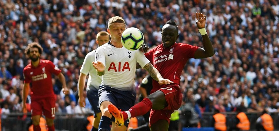 Sadio Mane outshone Salah again but Liverpool need to be wary of missed chances