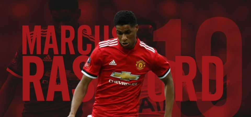 Player Zone: A loan move is the last thing that Marcus Rashford needs