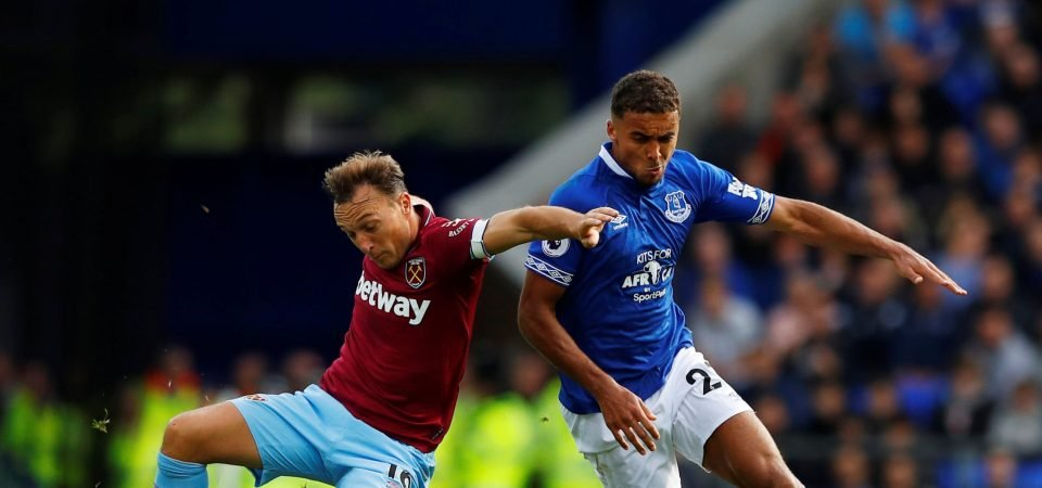 West Ham United fans divided over Noble's importance to the club