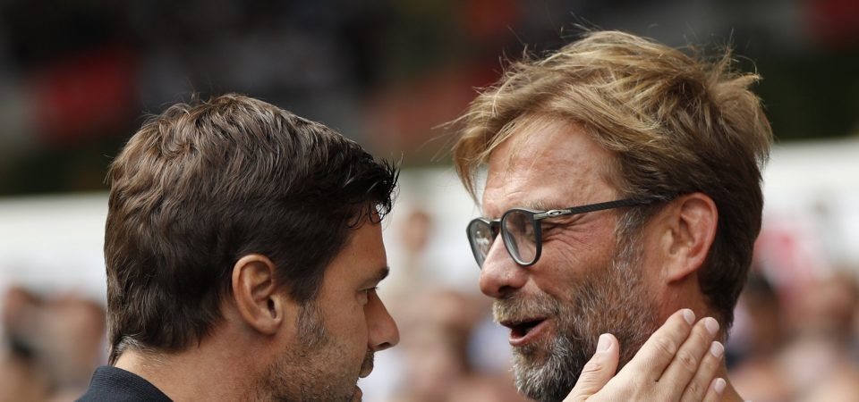 Liverpool are in a false position: Tottenham could bring them crashing down this weekend