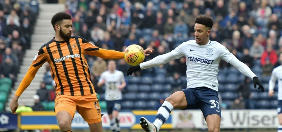 Revealed: 67% of Sheffield Wednesday fans want Michael Hector to start vs Forest