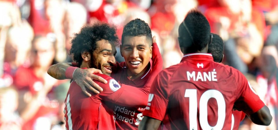 HYS: Who is the most important of Liverpool's front trio?