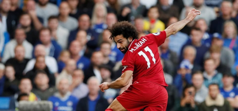 HYS: Should Salah be dropped from Liverpool lineup?