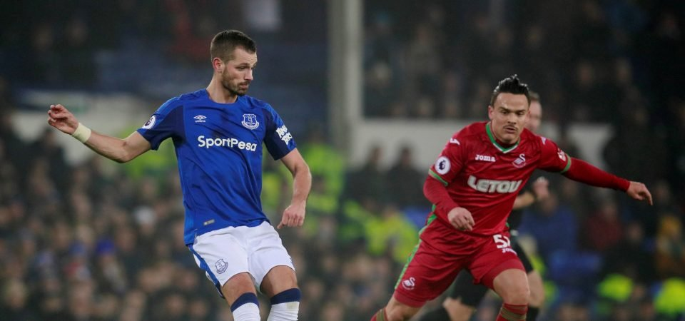 Revealed: 69% of Everton fans consider Schneiderlin to have been a total flop of a signing