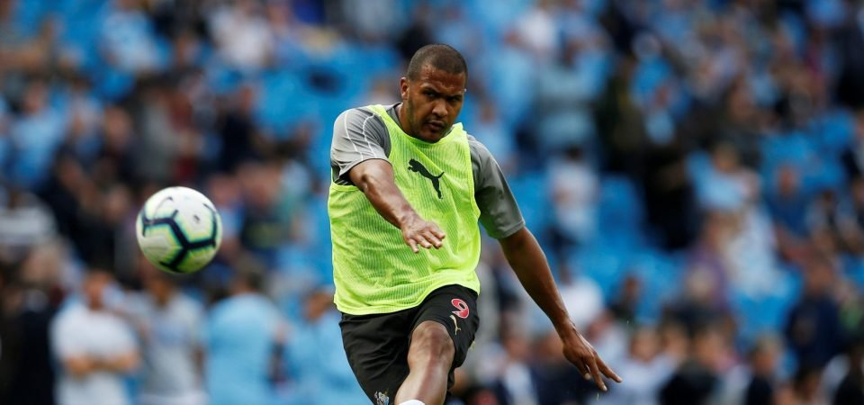 Revealed: Majority of West Bromwich Albion fans want Rondon sold this summer