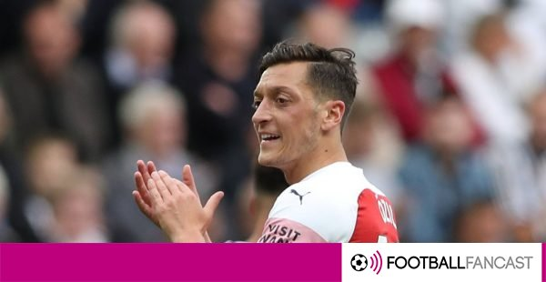 Ozil-celebrates-after-scoring-for-arsenal-against-newcastle-600x310