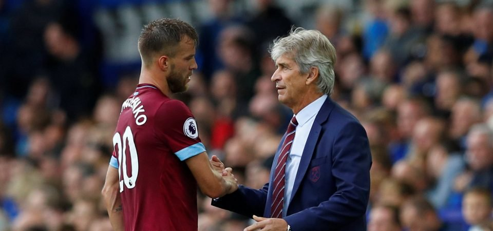 Revealed: 67% of West Ham fans confident of top-half finish