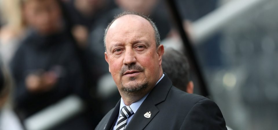 Forget the takeover! Newcastle fans desperate for Benitez contract news