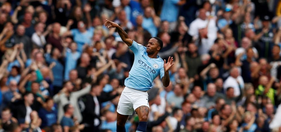 HYS: Should Chelsea keep tabs on Sterling situation?