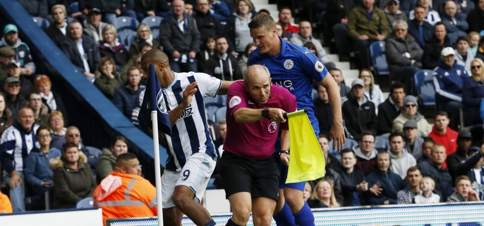 West Brom must sign Robert Huth to bolster Moore's defensive options